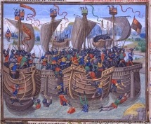 Image result for battle of sluys