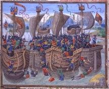 Image result for battle of sluys