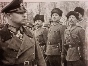 Image result for Cossacks in the German Army