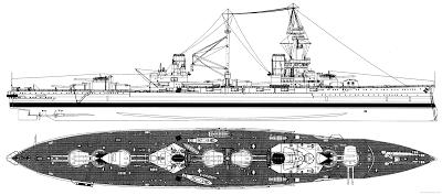 7868d-hms-agincourt-1918-battleship-2