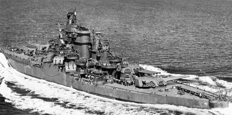Image result for uss tennessee