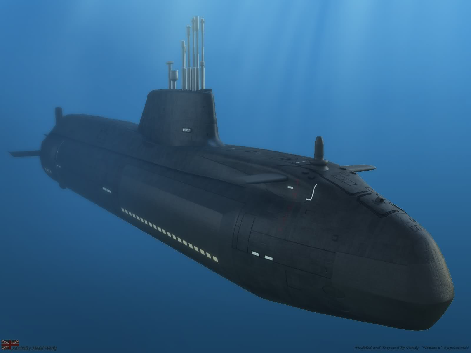 the innovation of nuclear missile and submarine designs Polaris was a turning point in nuclear weapon design  small, efficient  thermonuclear weapons that could be carried by submarine  the significance  of the innovations was confirmed during tests in the pacific only a few.