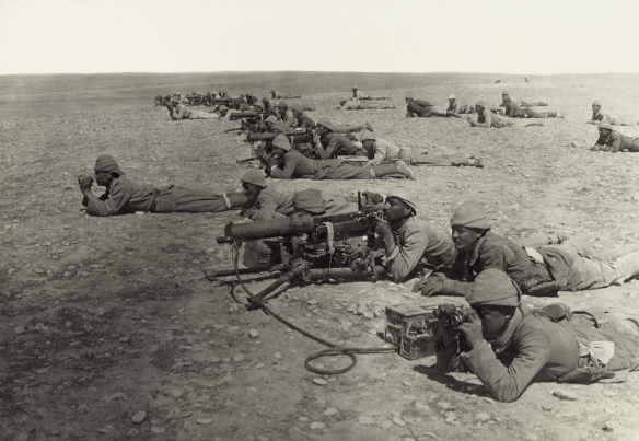 Machine_gun_corps_Gaza_line_WWIb_edit2