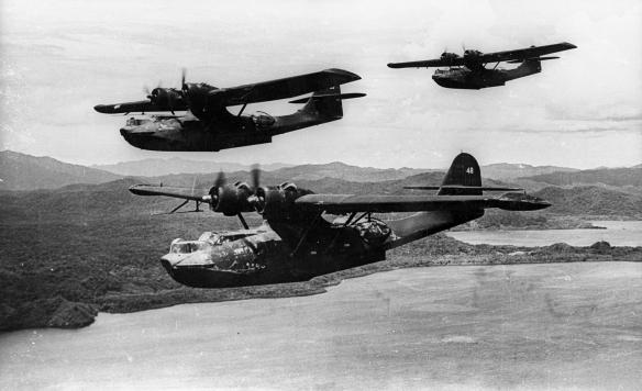 PBY-5A_VP-52_Black_Cat_Dec_1943
