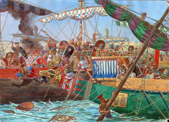 PICTURE-017-THE-NILE-BATTLE