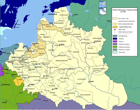 Polish-Lithuanian_Commonwealth_in_1648