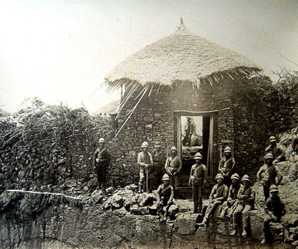 1024px-1867-68_Abyssinia_Expedition,_(47),_Magdala,_sentry_post_over_gate,_(Custom)