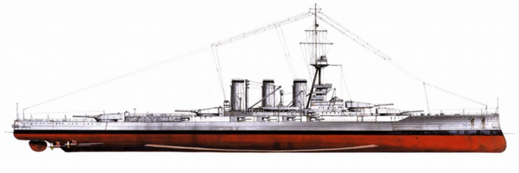 Wwi German And British Navies Weapons And Warfare