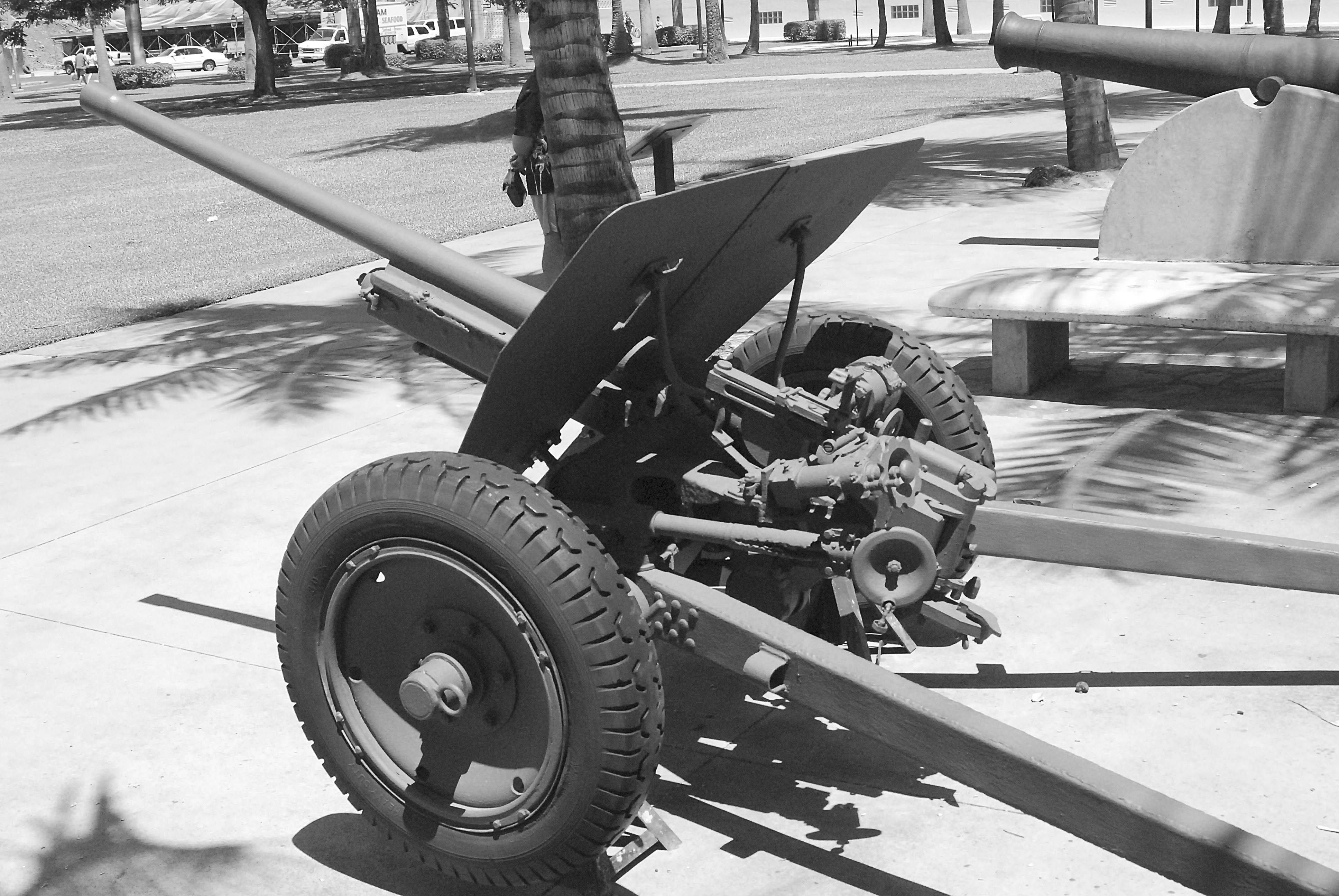 German 50 Mm Anti Tank Gun: Weapons And Warfare