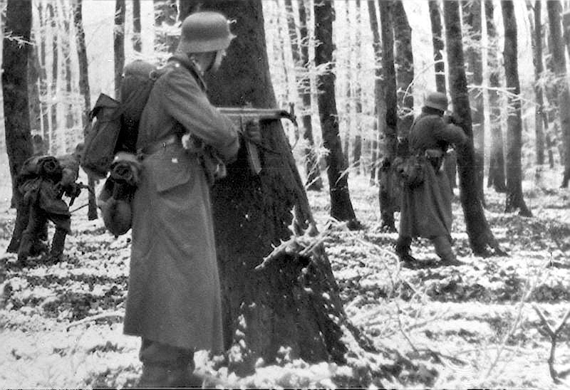 Image result for battle of the bulge