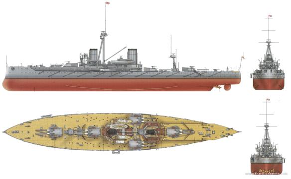 hms-dreadnought-1907-battleship