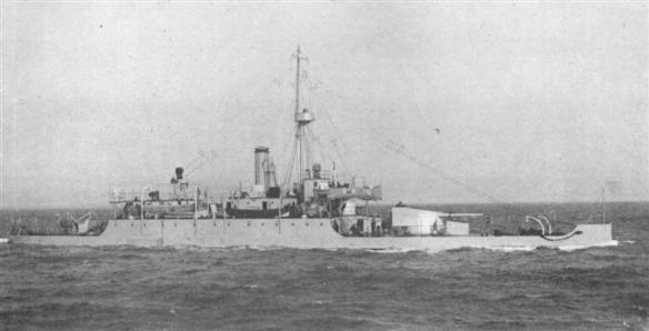 HMSMersey