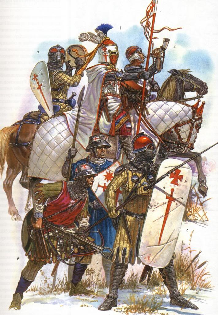 Knight Of Wands As Advice: Rus' And The Crusaders In The Baltic Region