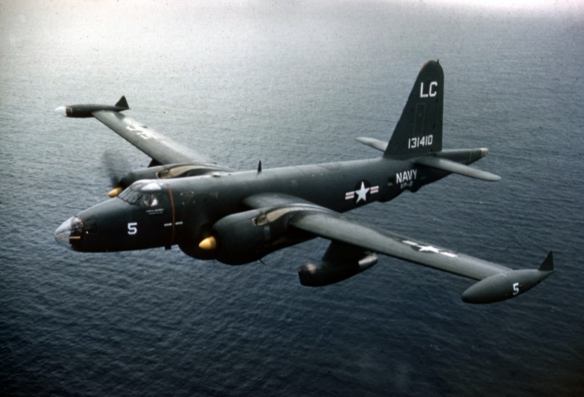 P2V-5F_Neptune_VP-8_in_flight_c1958