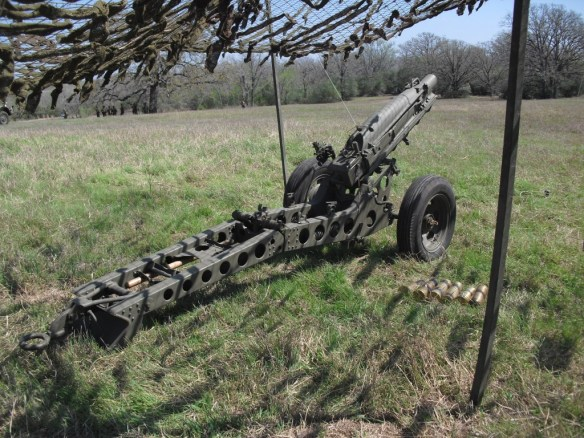 pack-howitzer