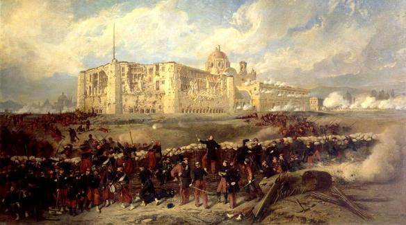 Siège_de_Puebla_-_29_mars_1863
