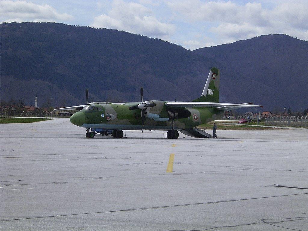 Republika Srpska Air Force   Weapons and Warfare