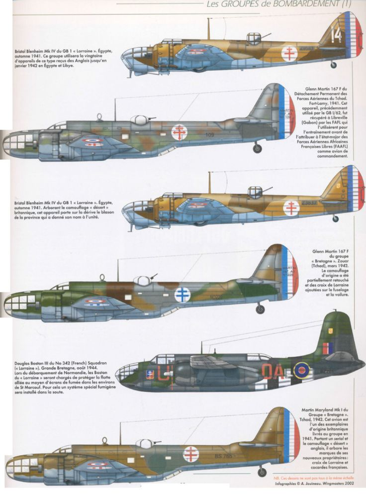 French Bombers 1939-42 | Weapons and Warfare