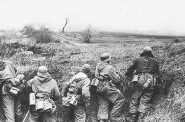 Norge Regiment SS - Bing images