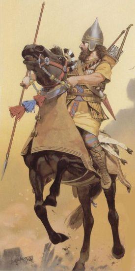 655_Cavalry