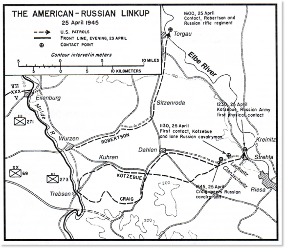 69th-Inf-Div-East-West-Link-Up-Map-25-April-1945-700px