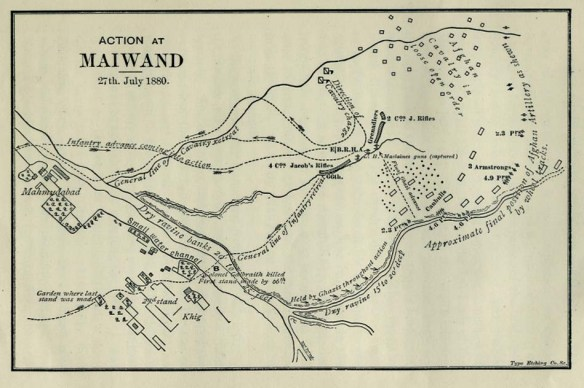 Action_at_Maiwand_map