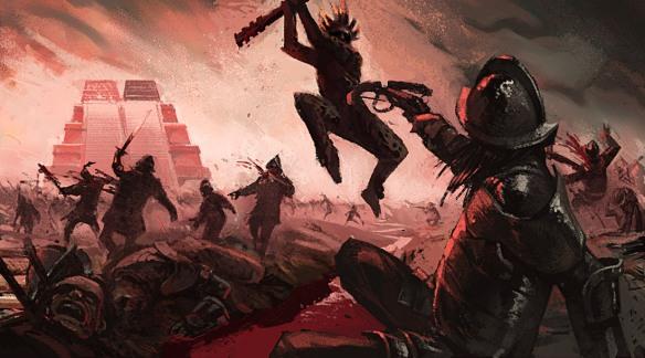 Battle_in_Tenochtitlan_by_Jastorama