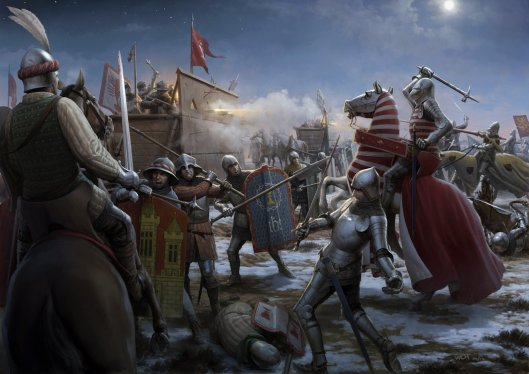 battle_of_kutna_hora_by_wraithdt-d5a31gr