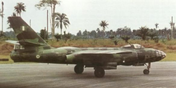ilyushin-il-28-tactical-bomber-of-the-nigerian-air-force