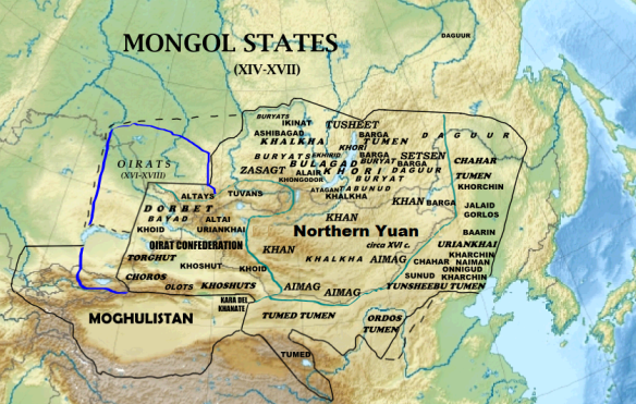 Mongolia_XVI