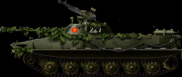 PT-76A_NVA