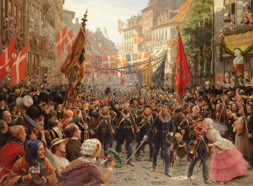 The Wars of Schleswig | Weapons and Warfare