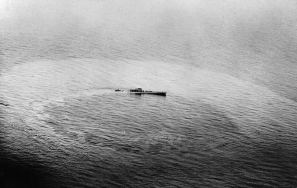 U-boat_Warfare_1939-1945_C3780