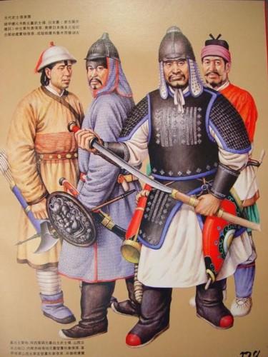 Western-Xia-Dynasty