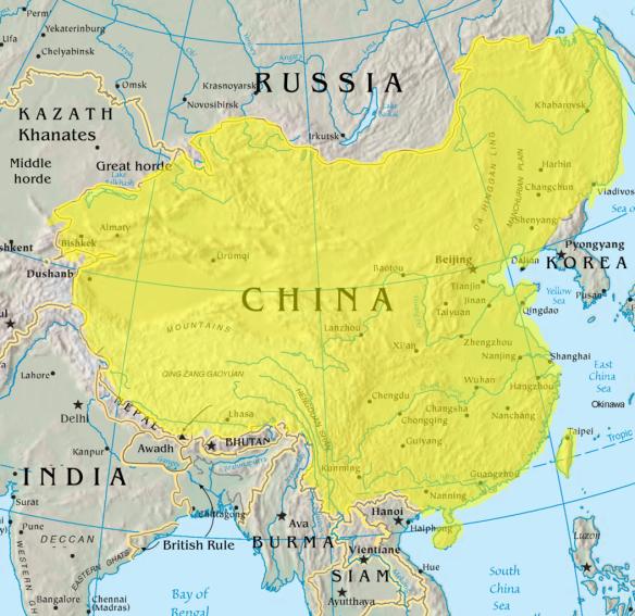 1053px-18_century_Qing_China