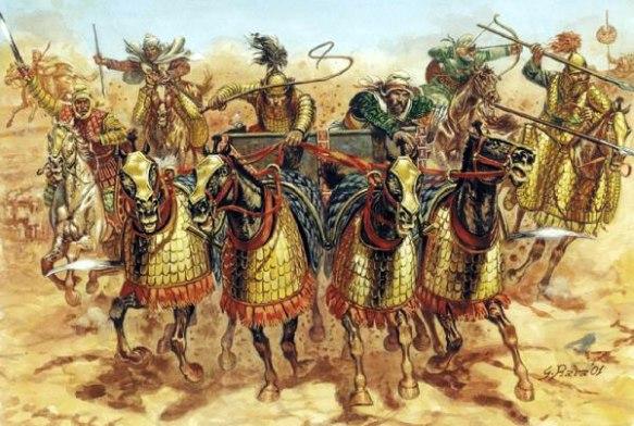 achaemenid_chariot