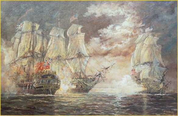 battle-of-flamborough