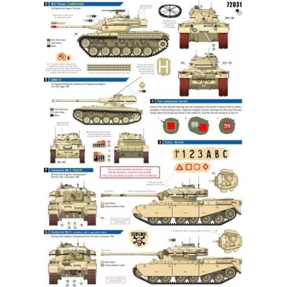 bison-decals-1-72-suez-crisis-1956-british-and-french-armour-72031