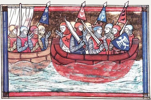 crusades_boat