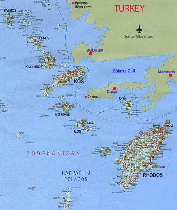 Dodecanese700