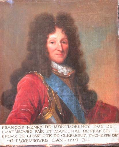 Francois-henry-montmorency
