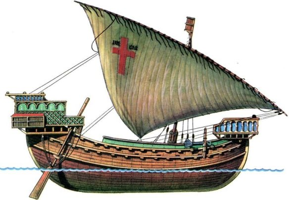 genoese-trader-12th-century