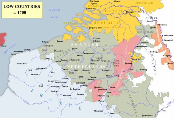 Low_Countries_1700