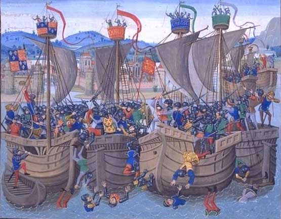 medieval-ships