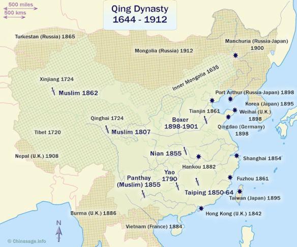 QingDynasty
