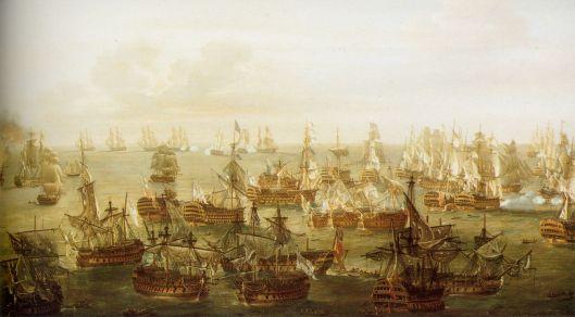 Trafalgar(Pocock)