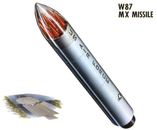 W87_MX_Missile_schematic