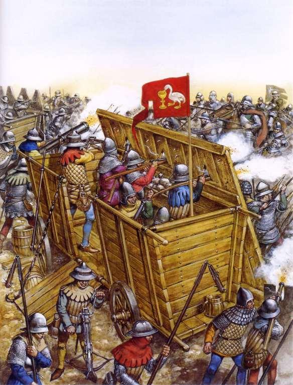 War_wagon