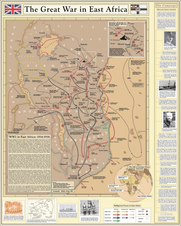 world_war_i_in_east_africa