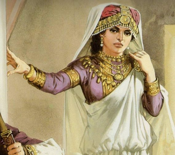 Image result for queen zenobia